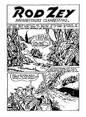 ROD ZEY Vol. 1: Prospecteurs Clandestins