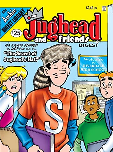 Jughead and Friends Digest #25