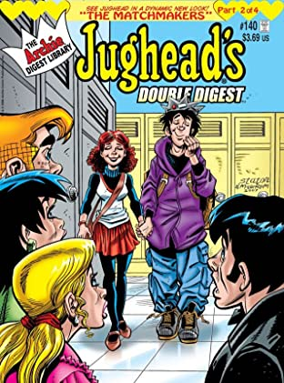 Jughead Double Digest #140