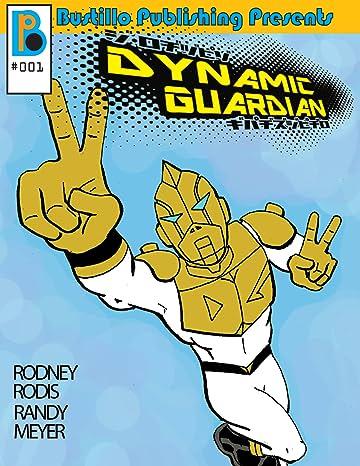 Bustillo Publishing Presents Vol. 1: Dynamic Guardian