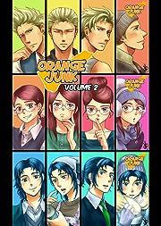 Orange Junk Vol. 2