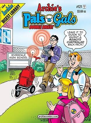 Archie's Pals 'n' Gals Double Digest #121