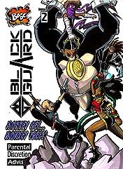 BlackGuard #2