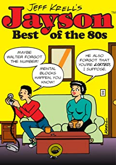 Jayson: Best of the 80s
