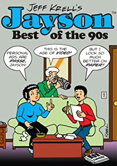 Jayson: Best of the 90s