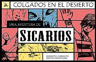 Sicarios #2