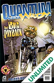 Quantum and Woody (1997-2000) #13