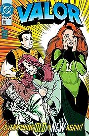 Valor (1992-1994) #10