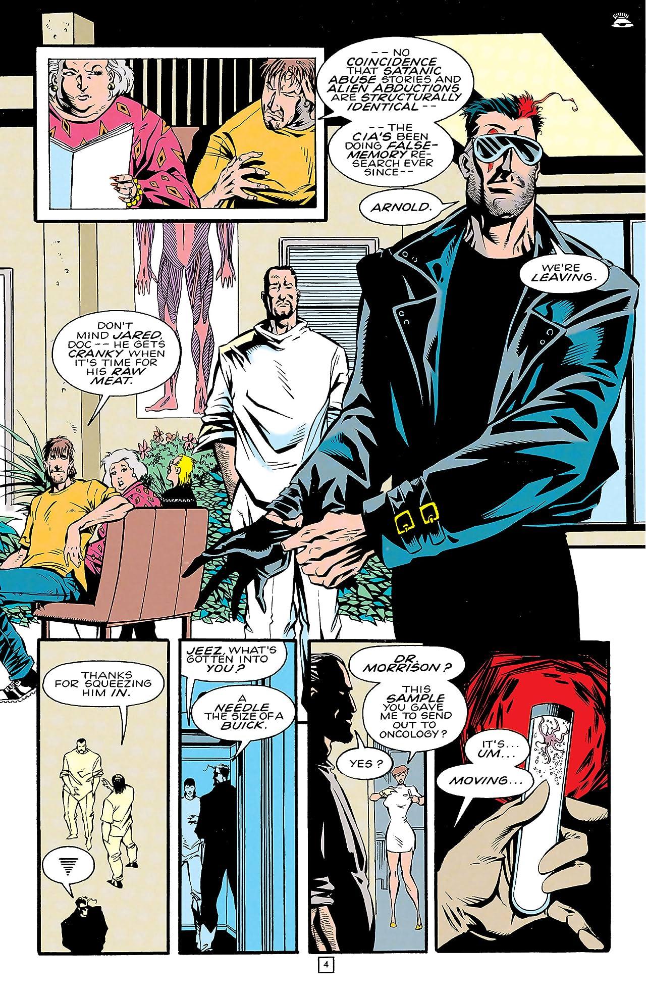 Fate (1994-1996) #15
