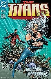 The Titans (1999-2003) #47
