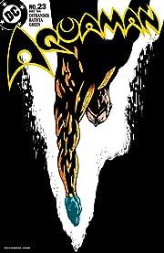 Aquaman (2003-2006) #23