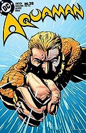 Aquaman (2003-2006) #25