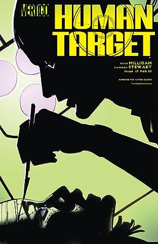 Human Target (2003-2005) #17