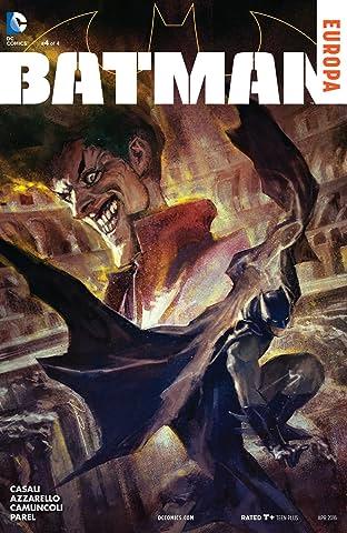 Batman: Europa (2015-2016) #4