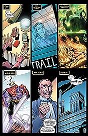 Trinity (2008-2009) #25