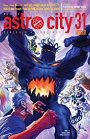 Astro City (2013-) #31