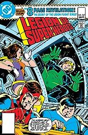 Legion of Super-Heroes (1980-1985) #267
