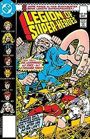 Legion of Super-Heroes (1980-1985) #268