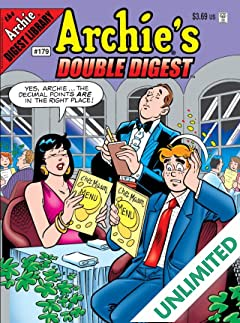 Archie Double Digest #179