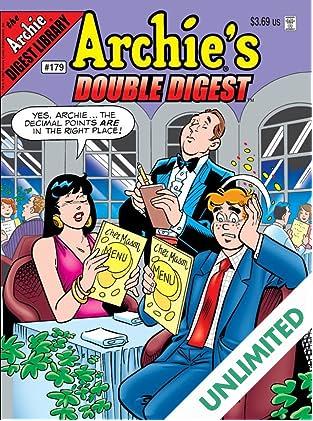 Archie Double Digest #179