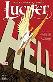 Lucifer (2015-2017) #2