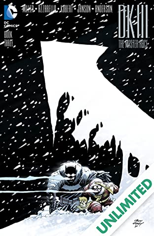 Dark Knight III: The Master Race (2015-2017) #3