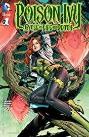 Poison Ivy: Cycle of Life and Death (2016) #1