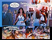 The Legend of Wonder Woman (2015-2016) #11