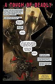 Warlash: Dark Noir #3