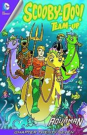Scooby-Doo Team-Up (2013-) #27