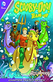 Scooby-Doo Team-Up (2013-) #27