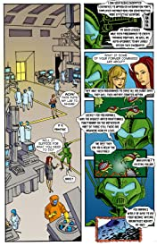 E.I. - Earth Invasion #13