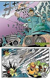 E.I. - Earth Invasion #14