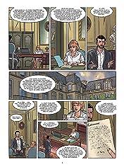 Marcas, maître franc-maçon Vol. 4: Le frère de sang 2/3