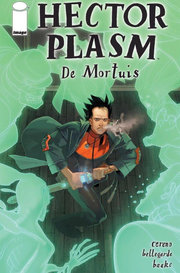 Hector Plasm: De Mortuis