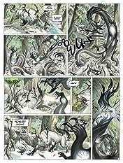 Izuna Vol. 1: Kamigakushi