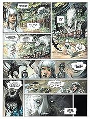 Izuna Vol. 2: Yamibushi