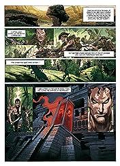 Mandalay Vol. 4: Blood Brothers