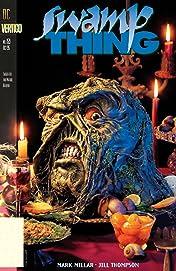 Swamp Thing (1982-1996) #159