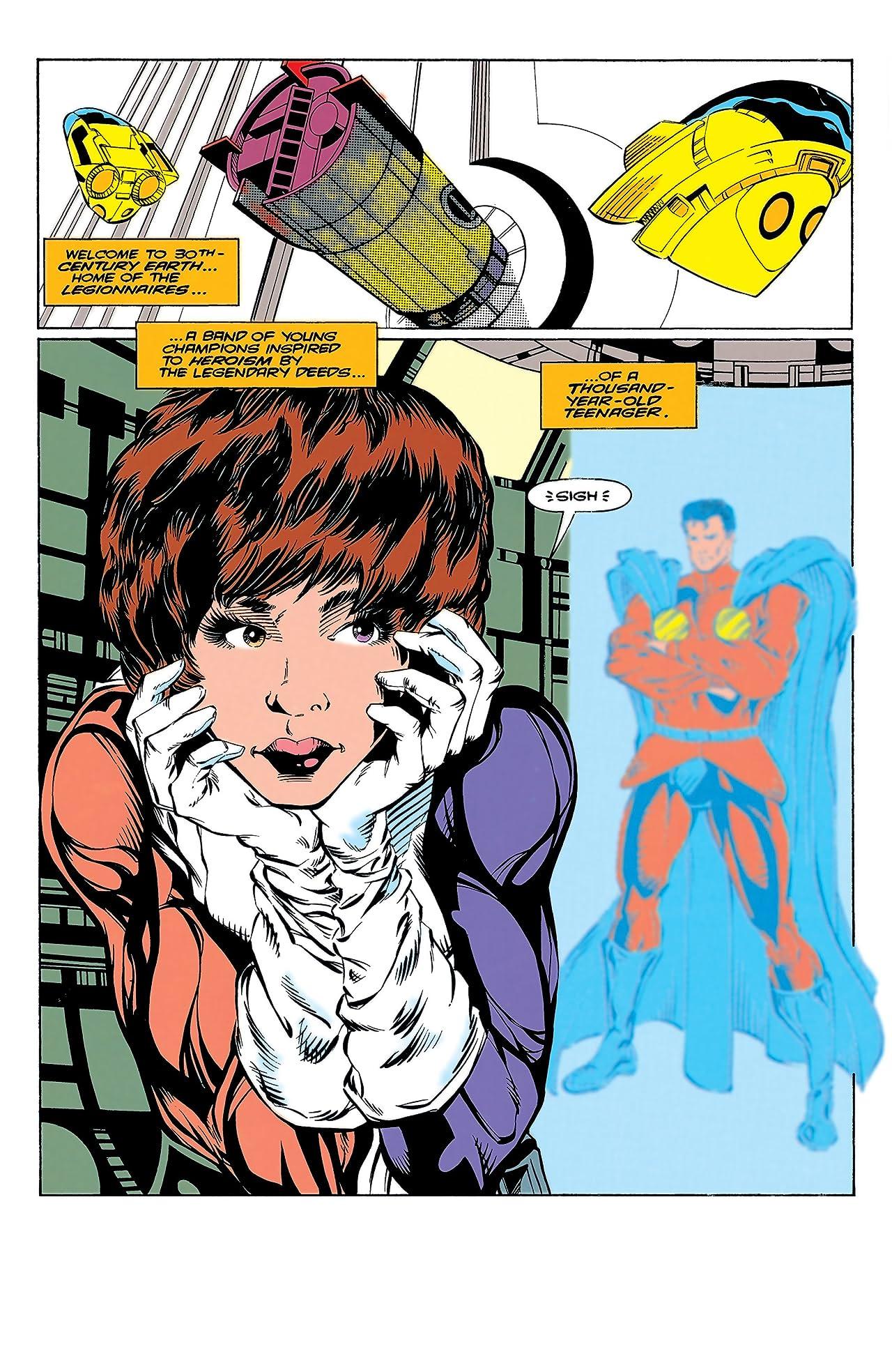 Valor (1992-1994) #11