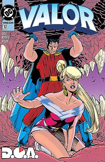 Valor (1992-1994) #12