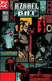 Azrael: Agent of the Bat (1995-2003) #73