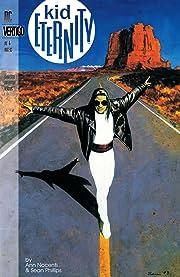 Kid Eternity (1993-1994) #4