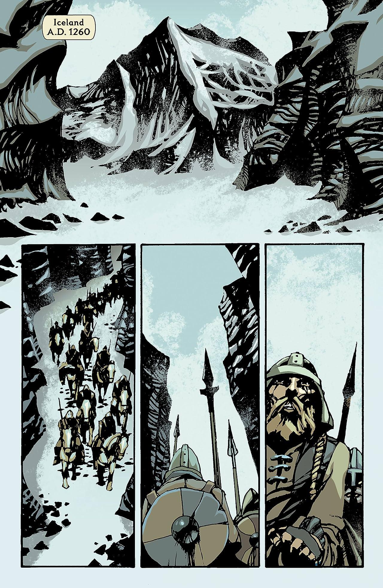 Northlanders #49