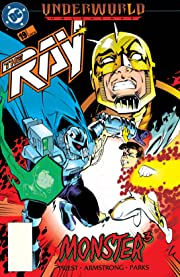 The Ray (1994-1996) #19