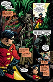 Robin (1993-2009) #178