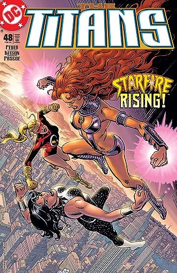The Titans (1999-2003) #48
