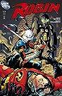 Robin (1993-2009) #179
