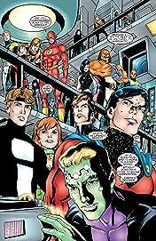 Titans/Legion of Super-Heroes: Universe Ablaze (2000) #4