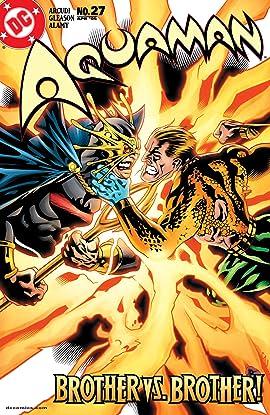 Aquaman (2003-2006) #27
